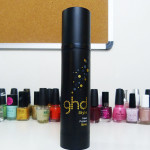 Review: GHD Heat Protection Spray