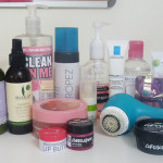 2013 Favourites | Skincare // Face & Body