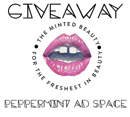 giveaway ad space