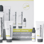 REVIEW: Dermalogica mediBac Starter Kit