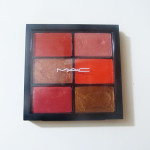REVIEW: MAC Editorial Orange Lip Palette
