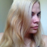 Do Blonde's Have More Fun? Part 3: Toning and Treatments