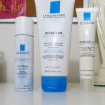 REVIEW: La Roche-Posay Products
