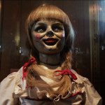 Macabre Monday #30 – Annabelle
