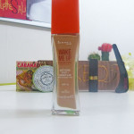 Review: Rimmel London Wake Me Up Foundation